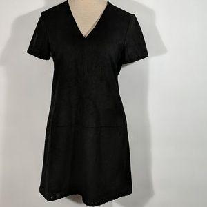Catherine Malandrino Black Dress Size 2 NWT